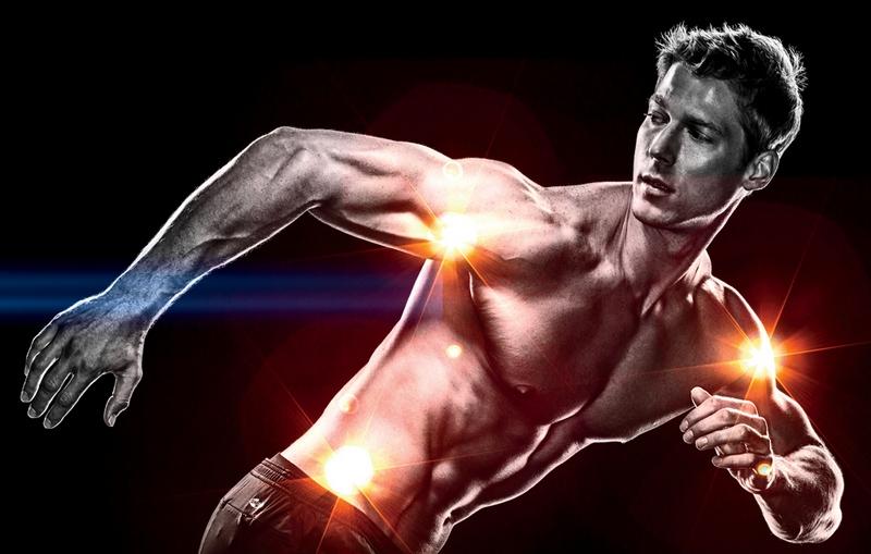 Американцы разработали инновационный датчик для измерения здоровья мышц