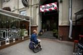 «Готов платить 10 рублей за бокал, но как заехать?» Попадет ли в модные бары колясочник