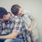 Каждый отец больного ребенка испытывает чувство вины