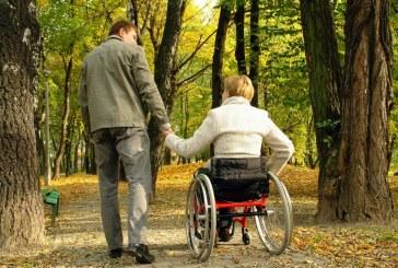 Мешает ли инвалидная коляска романтическим свиданиям?