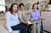 Мама ребенка-инвалида: учиться в обычной школе – самый сложный путь