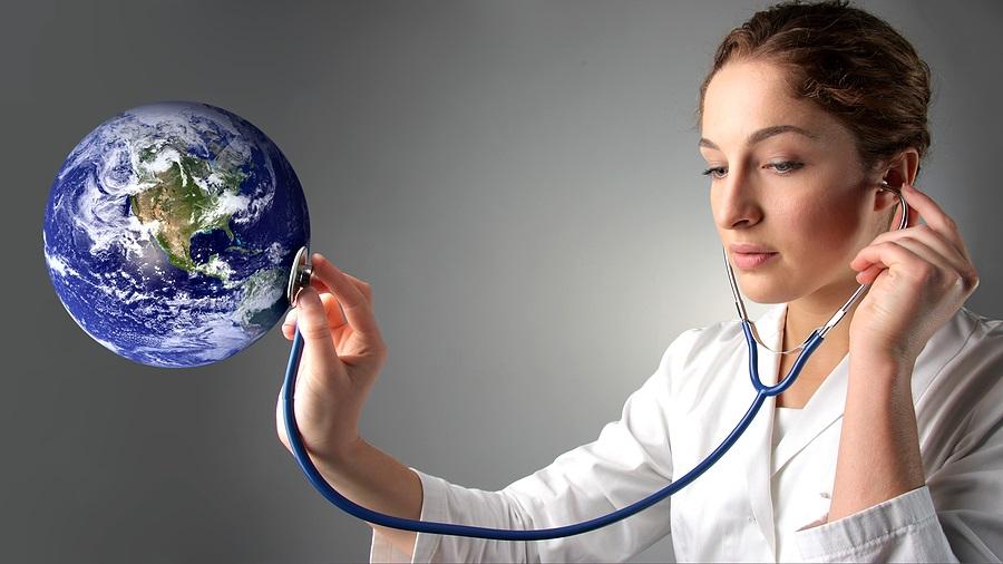 11-14 октября состоится VI Международная Научно-практическая Конференция «Врачи мира — пациентам»