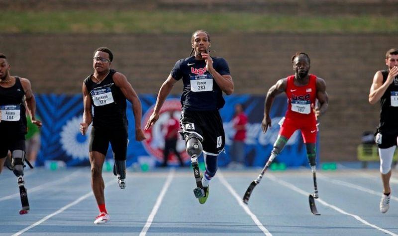 Британские паралимпийцы укорачивали конечности, чтобы соревноваться с более слабыми соперниками