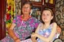 Екатерина Середа: «Я знала, что если буду сидеть дома, то умру. Нужно бороться»