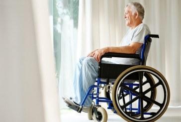В Минтруда подсчитали, сколько белорусов получают пенсию по инвалидности