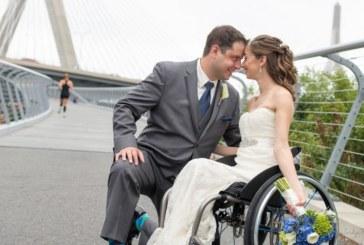 Невеста в коляске. Как девушке с инвалидностью устроить личную жизнь