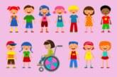 Шпаргалка: как общаться с ребёнком с инвалидностью
