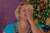 История отчаяния: женщина с ребенком-инвалидом продает почку, чтобы выжить