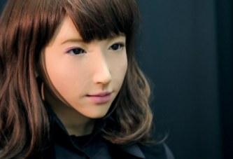 Что умеют современные роботы в Японии