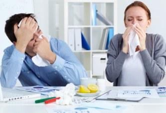 Будь готов! Как защититься от гриппа и простуды
