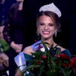 Белоруска Александра Чичикова победила в конкурсе «Мисс мира на коляске».