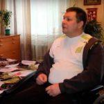 В Мозыре штраф за переход улицы в неположенном месте получил инвалид 1 группы, который не выходит из дома