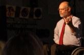 Гари Карп: с легкостью жонглера