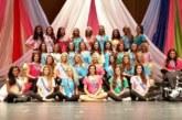 «Несломанные цветы»: девушки-инвалиды, которые участвовали в конкурсах красоты наравне со здоровыми женщинами