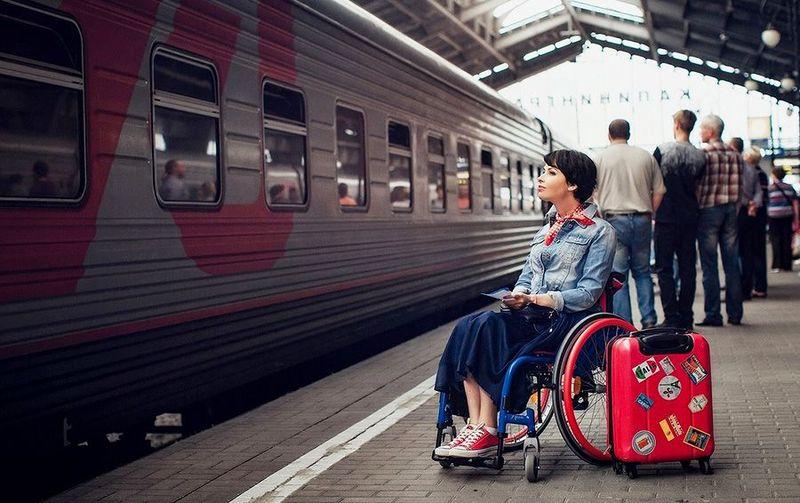 Путешествия мечты: как превратить хобби в социальный бизнес-проект, если ты на инвалидной коляске