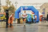 Как коляску с ребенком посчитали «механической помощью». «Крылья Ангелов» — про Киевский марафон