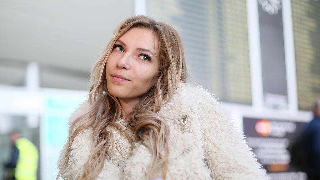 Юлия Самойлова стала мамой