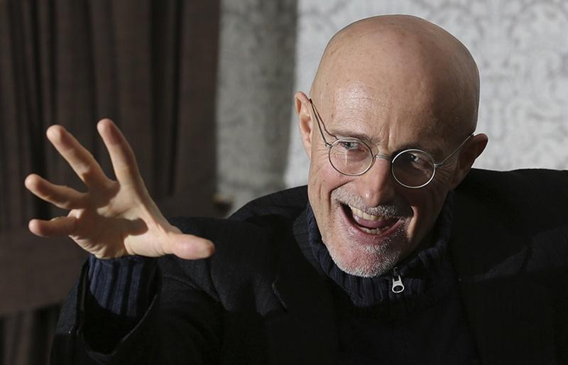Хирург Серджо Канаверо: Я открою путь к бессмертию