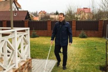 Михаил Антоненко: Сломать шаблон и радоваться жизни