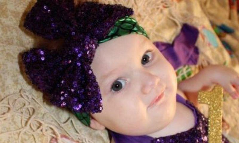 Младенцу прогнозировали год жизни. Семья решилась на эксперимент и… произошло чудо