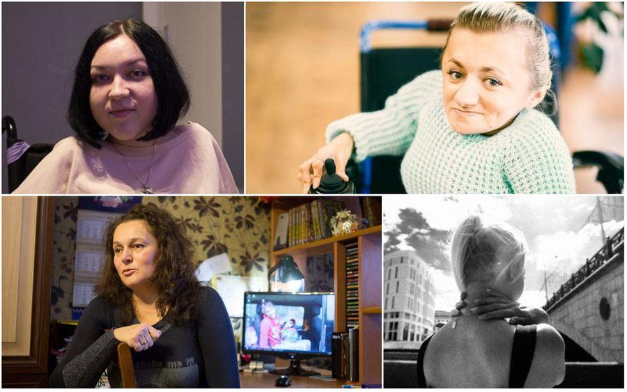 Новая коляска, прическа и жизнь: что изменилось в жизни сильных женщин, о которых писали в 2017-м