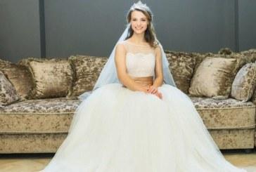 «Если найду своего человека, готова выйти замуж хоть завтра!»: «Мисс мира на коляске» Саша Чичикова