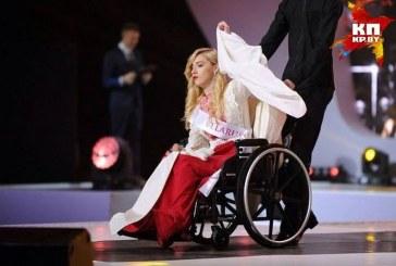 Мама первой белорусской модели с ДЦП Ольга Уэльская: Популяризация Ангелины как модели — психическое спасение для многих