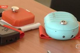 Прибор сам вызовет скорую: устройство для отслеживания жизненных показателей человека создал студент из Гомеля