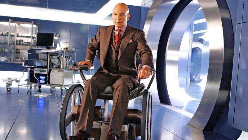 Ученые создают управляемую взглядом инвалидную коляску