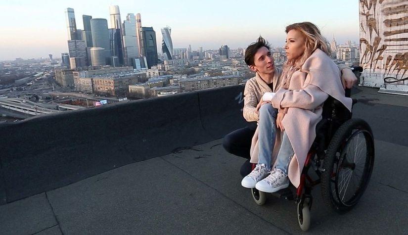 Юлия Самойлова будет представлять Россию на Евровидении 2018