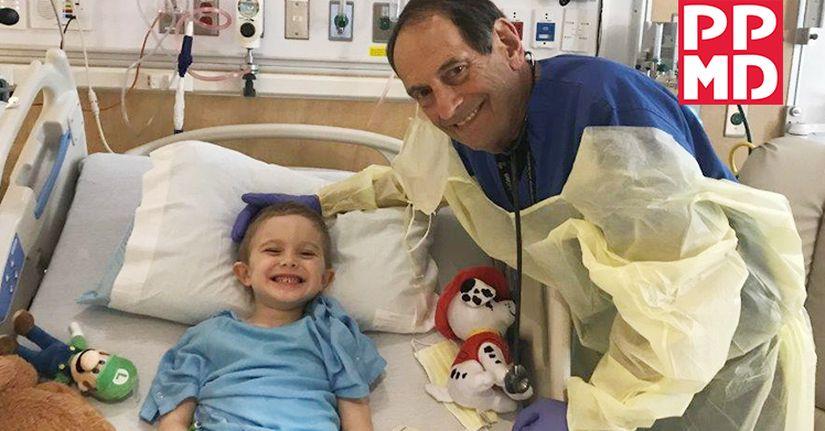 Первый пациент с миодистрофией Дюшенна, прошедший терапию микродистрофином!