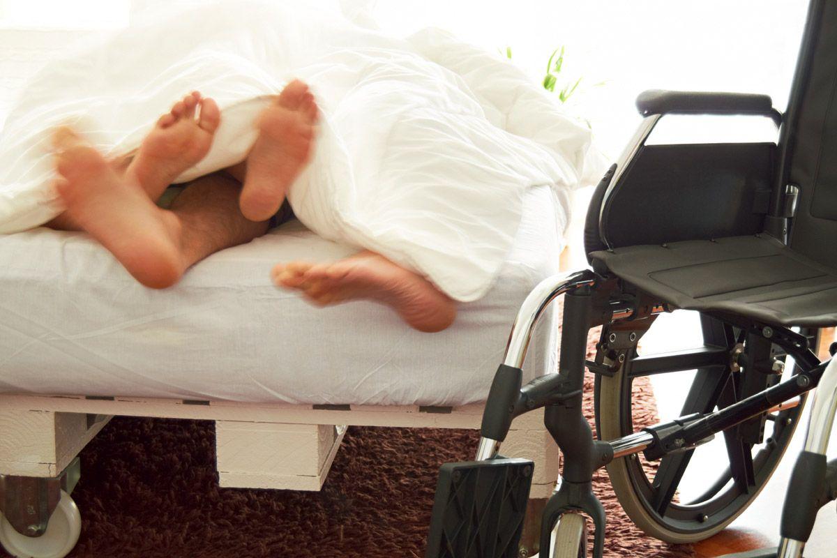 Секс-услуги для инвалидов предложили заложить в госбюджет ФРГ