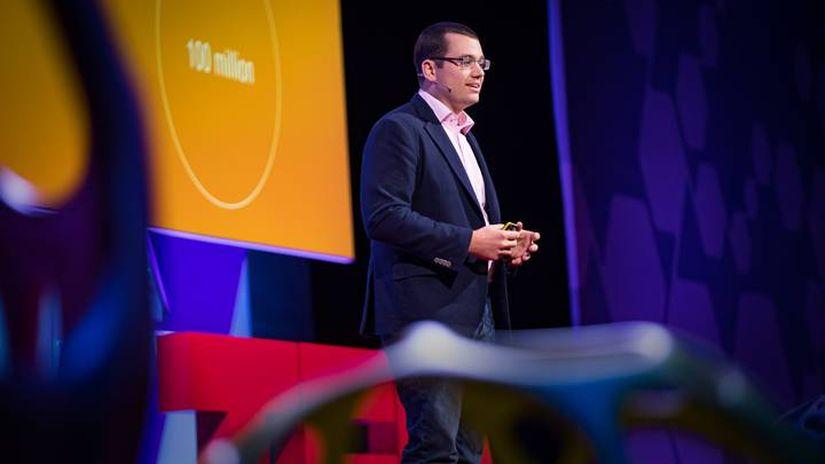 Скотт Уилльямс: Незаметная роль ухаживающих за больными в здравоохранении