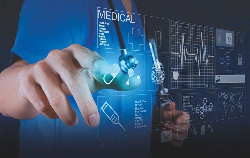 Концепция развития электронного здравоохранения до 2022 года разработана в Беларуси