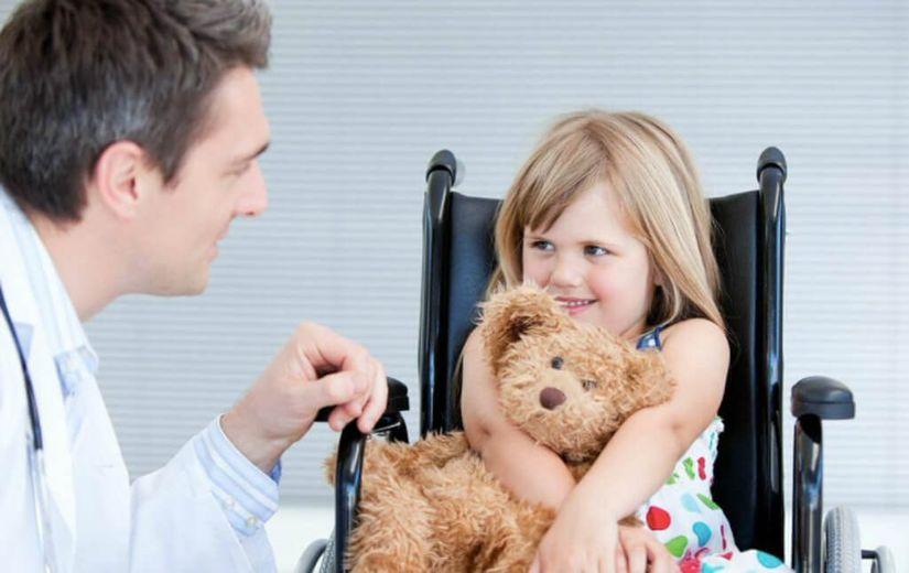 В России дети с редкими заболеваниями смогут получить инвалидность до 18 лет