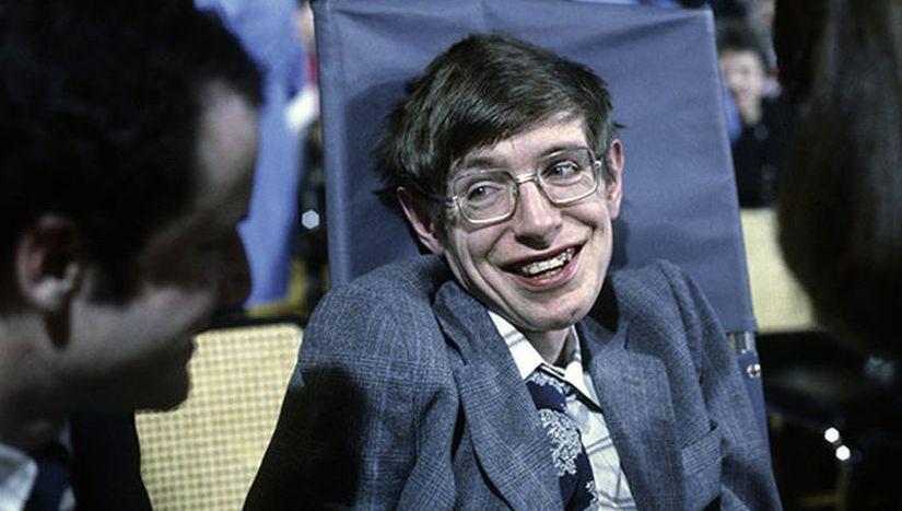 Умер Стивен Хокинг — последний великий мечтатель