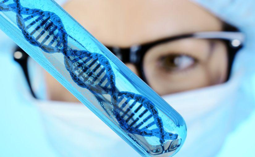 Генетик Минздрава: «Редактирование генома — дело ближайшего будущего»