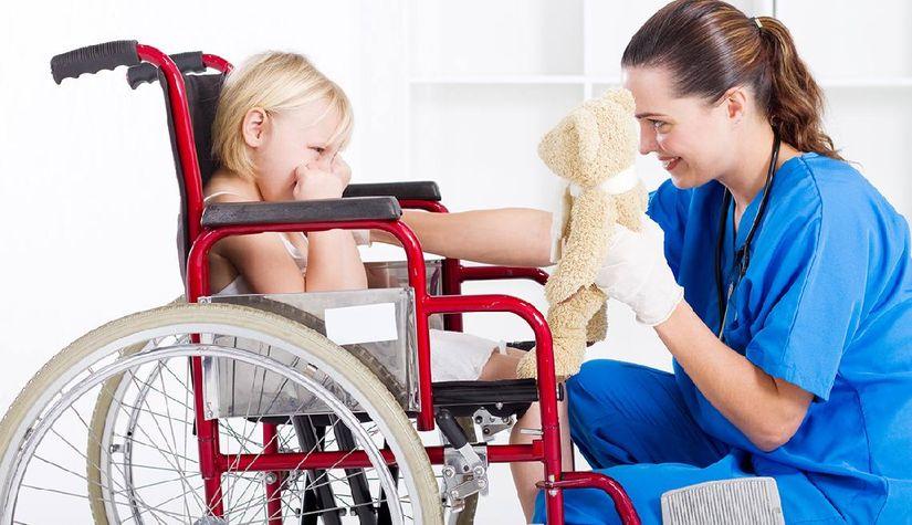 Памятка по получению инвалидности на срок до 18 лет для детей с миодистрофией Дюшенна, СМА и др. в РФ
