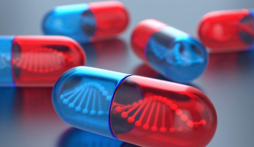 Препарат от миодистрофии Дюшенна испытывают на пациентах