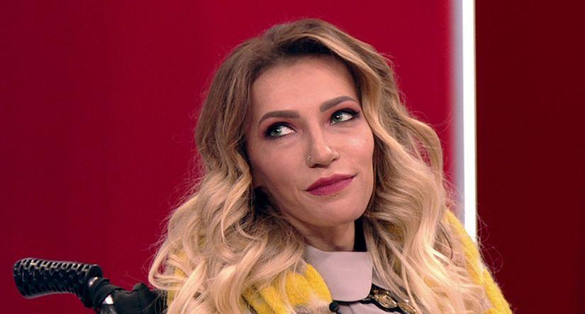 Мечта всей жизни: Юлия Самойлова покоряет «Евровидение»