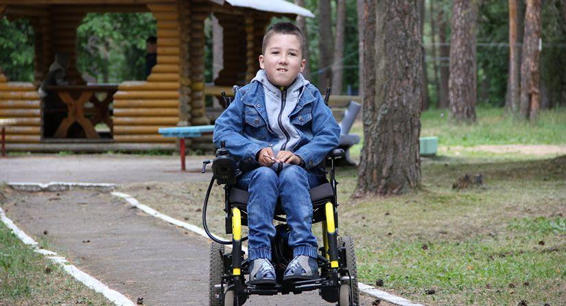 Мечты сбываются: мальчик с редкой болезнью поедет на ЧМ по футболу