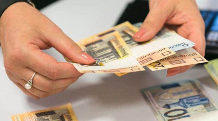 В Беларуси поднимают минимальные трудовые и социальные пенсии. На сколько вырастут выплаты
