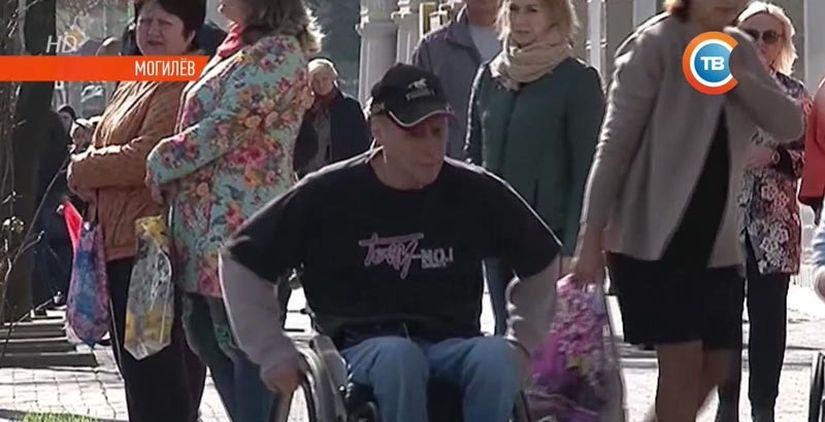 В Беларуси установят нормы, которые помогут защитить людей с инвалидностью от дискриминации в любой сфере