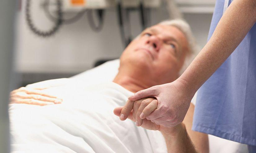 В США неизлечимо больным разрешили пользоваться экспериментальными лекарствами