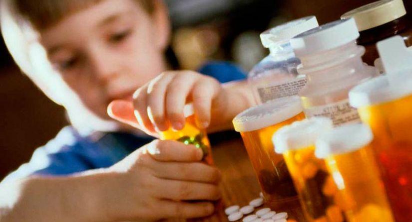 Благотворительный фонд поможет закупить лекарства и оборудование для лечения детей с редкими заболеваниями