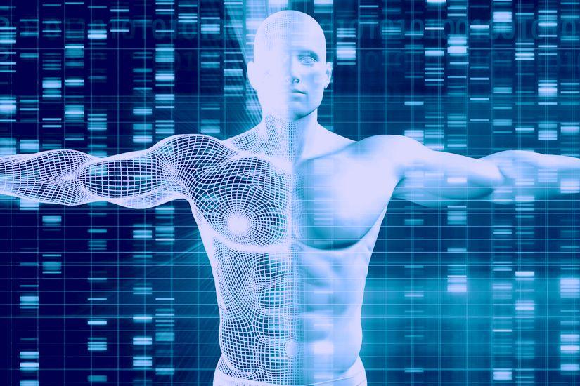 Попасть точно в ген