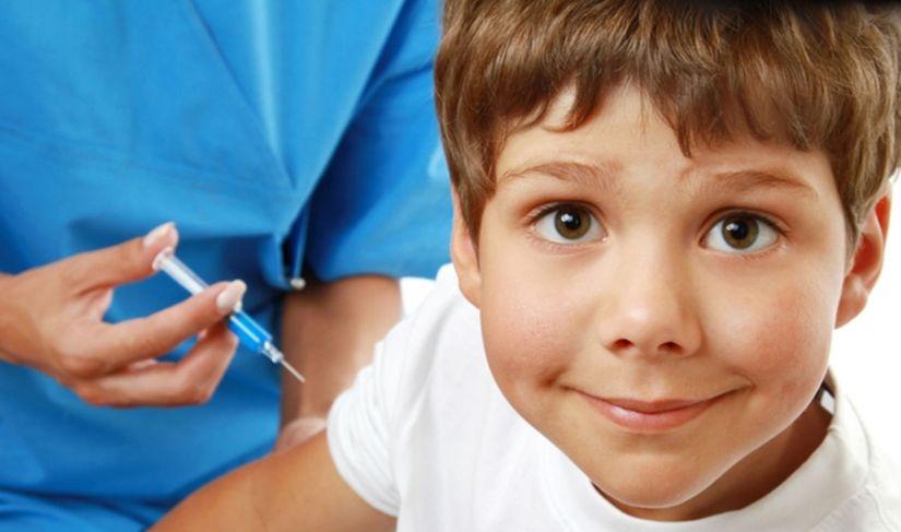 Прививку от гриппа можно будет сделать бесплатно с 1 октября