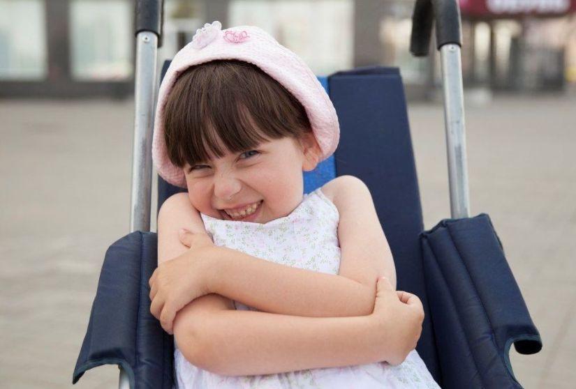 Даже диагноз детям со СМА не так и просто поставить