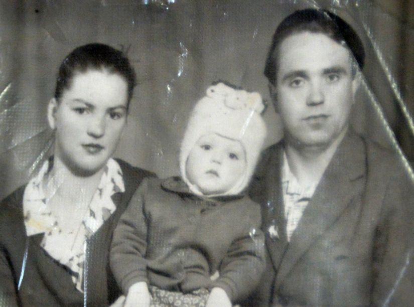 Родители Татьяны Иосифовны поддерживали больную дочь во всем. Ее отец умер несколько лет назад.
