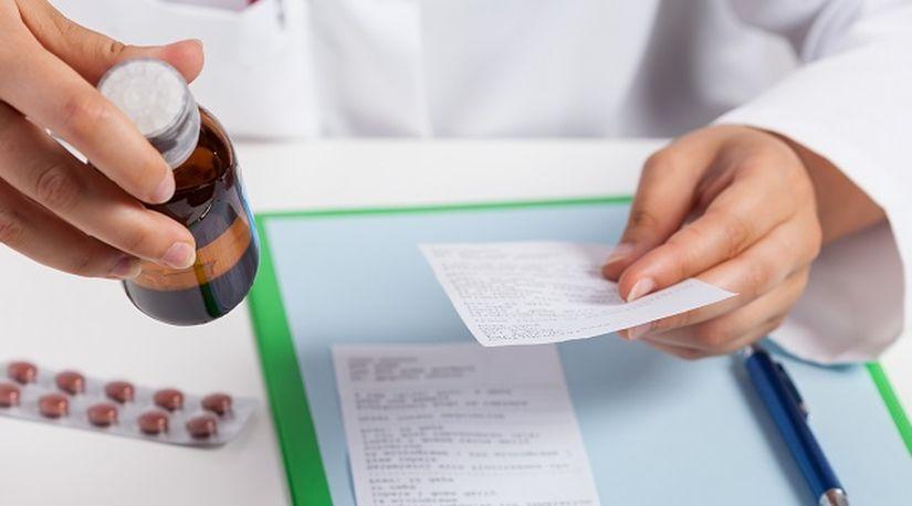 Минздрав подготовил новый перечень безрецептурных лекарств. Некоторые препараты из него исключили